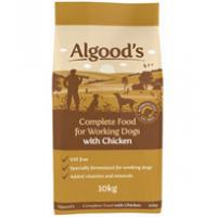 Algoods Working Dog Food image