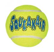 Air Kong Squeaker Tennis Balls Medium