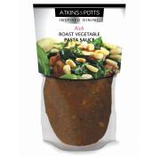 Atkins and Potts Roast Vegetable Sauce