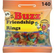 Buzz Friendship Rings