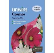 Unwins Cosmos Gazebo Mix