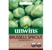 Unwins Brussels Sprout Boswort F1