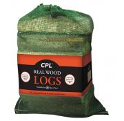 CPL Real Wood Logs Bag