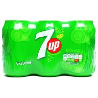 7up Regular image