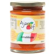 Ajar Of Arrabiata Sauce