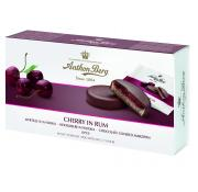 Anthon Berg Cherry In Rum Marzipan in Dark Chocolate