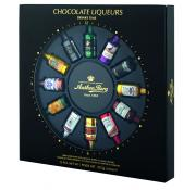 Anthon Berg 12 Piece Chocolate Liqueurs Set