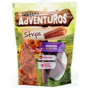 Adventuros Strips Venison Flavour
