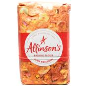 Allinsons Plain Wholemeal Flour