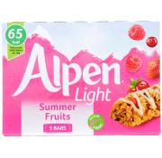 Alpen Light Summer Fruits