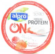 Alpro Go On Strawberry and Raspberry