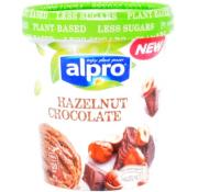 Alpro Hazelnut and Chocolate Ice Cream