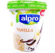 Alpro Vanilla Ice Cream