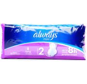 Always Maxi Long Super Plus