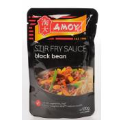 Amoy Black Bean Stir Fry Sauce