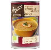 Amys Kitchen Cream Of Mushroom Soup
