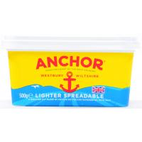 Anchor Butter Spreadable Lighter image