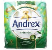 Andrex Skin Kind Toilet Tissue