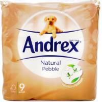 Andrex Toilet Tissue Natural image