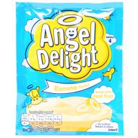 Angel Delight Banana image