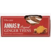 Annas Original Ginger Thins