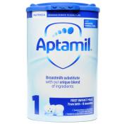 Aptamil First Infant Milk Birth - 6 Months