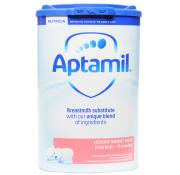 Aptamil Hungry Infant Milk