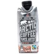 Arctic Iced Coffee Cafe Latte
