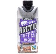 Arctic Iced Coffee Mocha