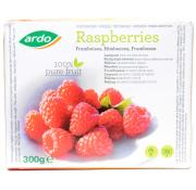 Ardo Raspberries