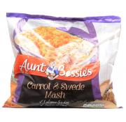Aunt Bessies Carrot and Swede Mash
