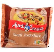 Aunt Bessies Giant Yorkshire Pudding