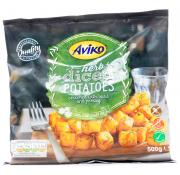 Aviko Herb Diced Potatoes