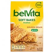 Belvita Softbake Golden Grain