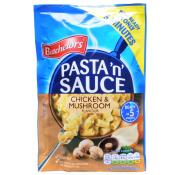 Batchelors Pasta and Sauce Chicken and Mushroom