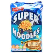 Batchlor Super Noodles Mild Curry