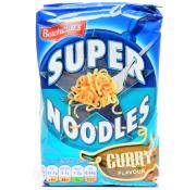 Batchelor Super Noodle Mild Curry Flavour