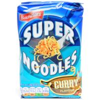 Batchelor Super Noodle Mild Curry Flavour image