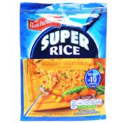 Batchelors Super Rice Golden Vegetable