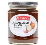 Baxters Caramalised Onion Chutney