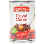 Baxters Favourites Royal Game