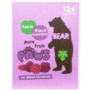 Bear Paws Apple and Blackcurrant