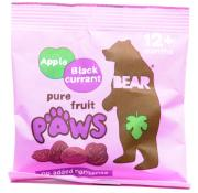 Bear Jungle Paws Apple and Blackcurrant