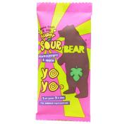 Bear Sour Yoyo Blackcurrant and Apple