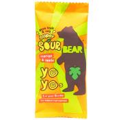 Bear Super Sour Yoyo Mango and Apple