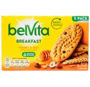 Belvita Honey and Nut