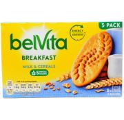 Belvita Milk and Cereals