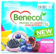 Benecol Thick And Fruity Fruit Medley
