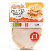 Bernard Matthews 5 Chicken Breast Slices