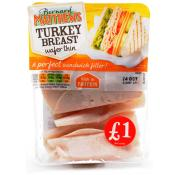 Bernard Matthews Turkey Breast Wafer Thin